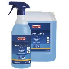 G559  Buz Mark Ex, 600 мл pH 9,5,  Готовое чистящее средство деликатные поверхности и пластик от ручек, фломастеров, остатков скотча, чернил