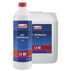 G461 Contracalc, 1л pH0.5 Средство для удаления извести, ржавчины, цементного налета