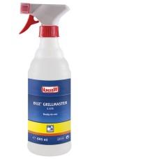 G576 Buz Grillmaster, 600мл pH14 Очистка гриля и духовок, СВЧ печей, стеклокерамики от нагара