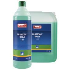 S780 Corridor Daily, 1л pH 8.5 Средство для мытья пола: паркет, линолеум, натуральный камень