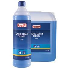 T560 Vario Clean Trendy, 1л   pH 6.5, моющее и ухаживающее средство для деликатных поверхностей